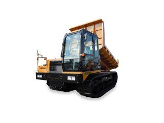Dumper 13,5 ton rups