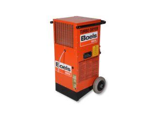 Condensatiedroger 75 liter