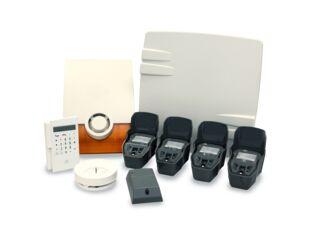 Beveiliging wireless