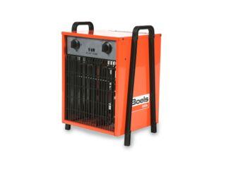 Elektroheater 9 kW