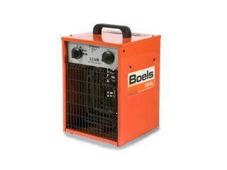 Elektroheater 230V - 3 kW
