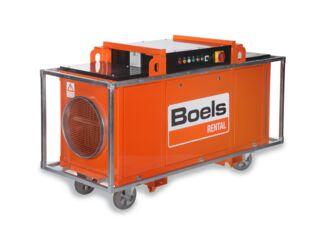 Elektroheater 40 kW high performance