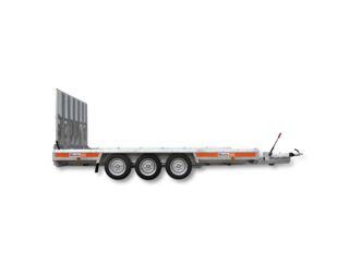 Multitransporter, 3500 kg