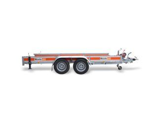 Multitransporter, 2500 kg