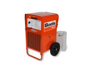 Condensatiedroger 80 liter