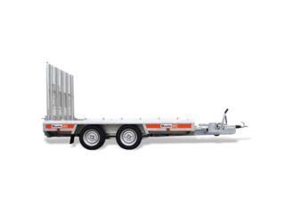 Maschinentransporter, 2500 kg