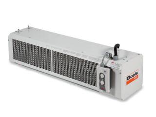 Luchtgordijn 9 kW