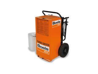 Condensatiedroger 150 liter
