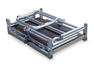 Delta Deck-Plattform, 2,9 m