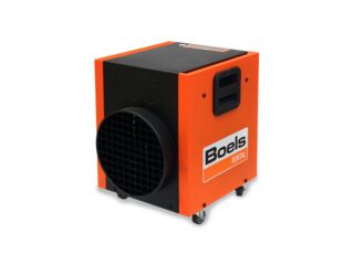 Elektroheater 18 kW