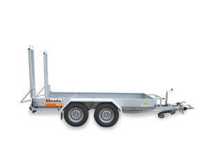 Maschinentransporter, 3500 kg