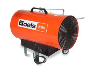 Gasheater 58 kW